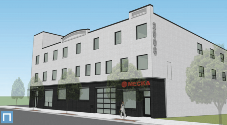 30 new apartments underway for Mecka Fitness building in the Strip District