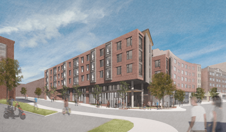 ACTION-Housing gets $2.2 million grant for affordable housing in East Liberty, Squirrel Hill