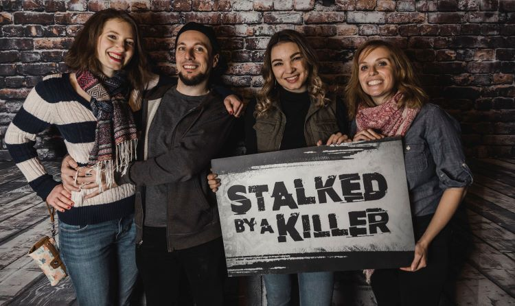 Experience thrills and chills when Bold Escape Rooms opens in the Strip