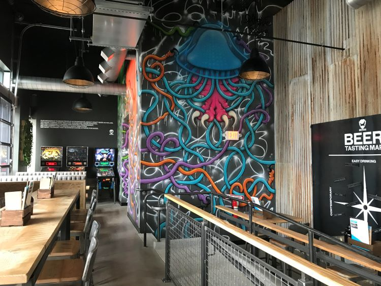 Scotland-based BrewDog opens Friday in East Liberty