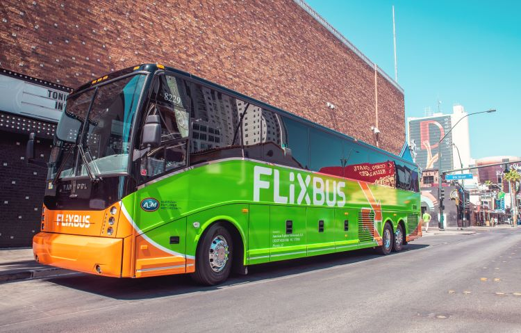 FlixBus offers new low-cost service from Pittsburgh to Columbus and New York City