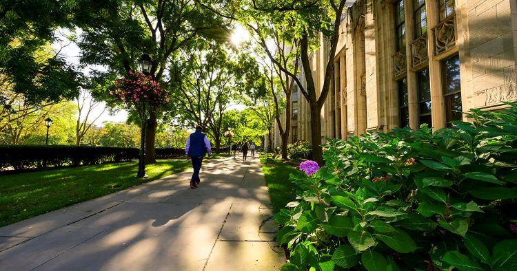 University of Pittsburgh sets goal of net-zero carbon footprint by 2037