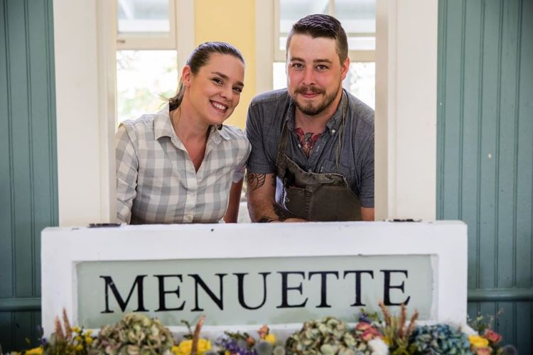 Menuette, a popular pop-up eatery, will open a permanent spot in Brookline
