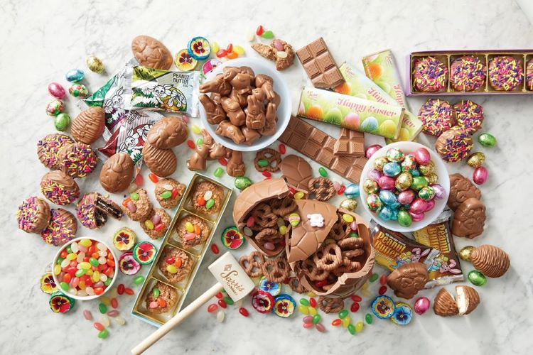 Sarris Candies