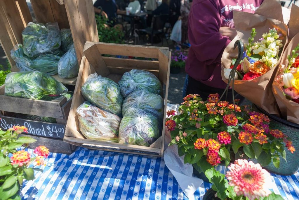Your guide to Pittsburgh area farmers' markets