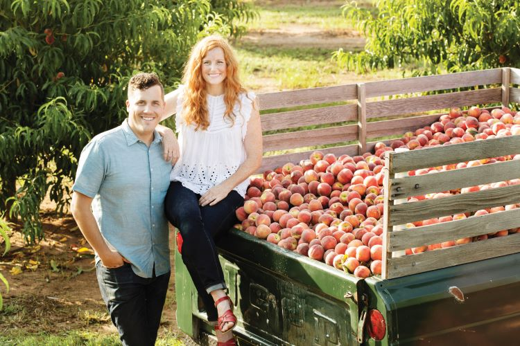 The Peach Truck rolls into Pittsburgh in June and two more dates this summer