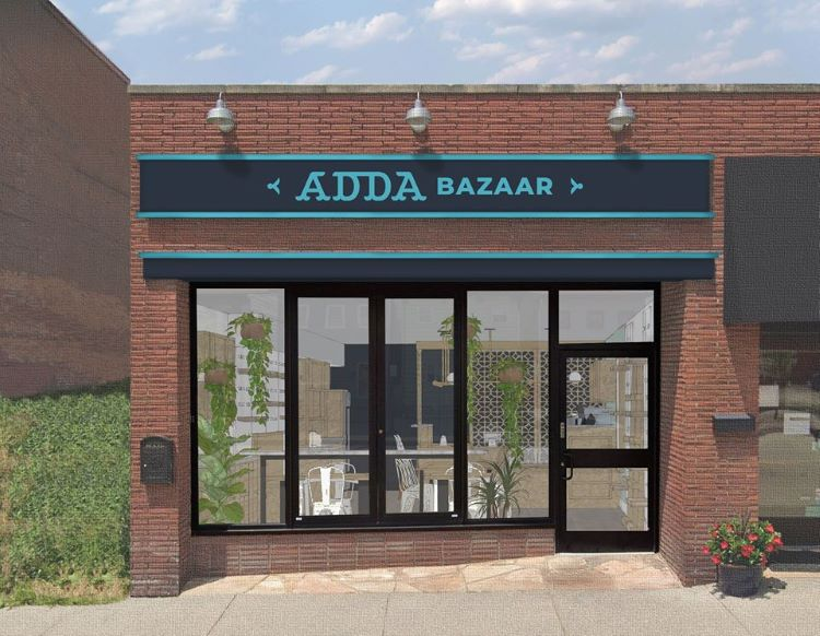 Updated: Adda Bazaar opening in Garfield with coffee, crafts and more