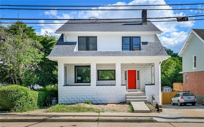 What $400K will buy you in various neighborhboods throughout Pittsburgh