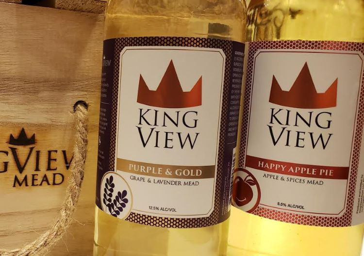 KingView Mead opening in Mt. Lebanon in a former gas station