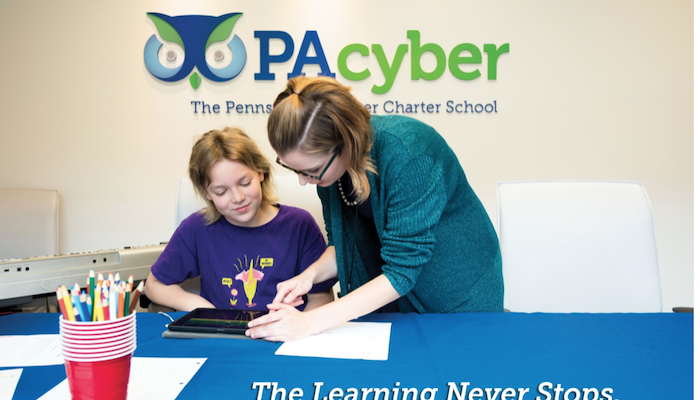 How Pa Cyber Has Led The Way In Online Learning For 20 Years Nextpittsburgh