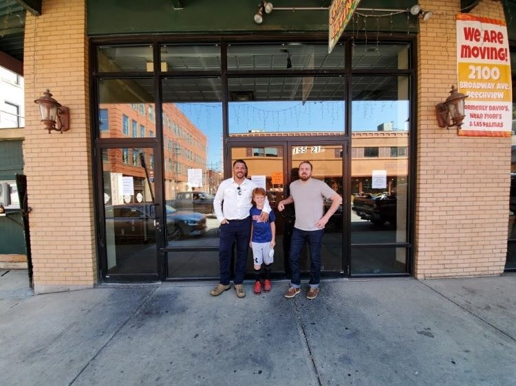 Pennsylvania Libations owner opening 1700 Penn and Bonafide Beer Co. in the Strip