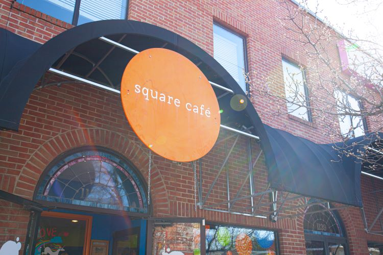 Square Café moving from Regent Square to East Liberty