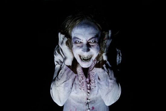 They're back! ScareHouse demons possess new home at Pittsburgh Mills
