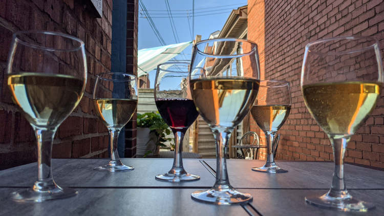 9 great places to get wine in Pittsburgh