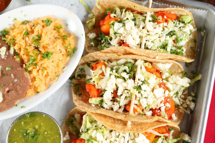 8 taco spots in Pittsburgh that should be on your list