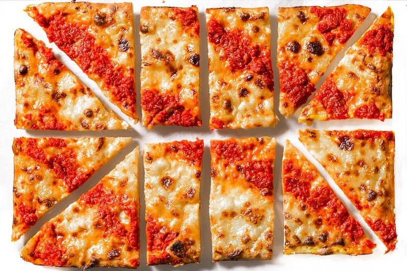 11 pizza places in Pittsburgh that should be on your list
