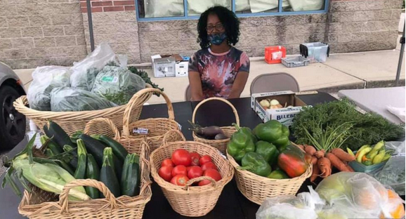 Black Urban Gardeners and Farmers of Pittsburgh featured on 'Good Morning America'