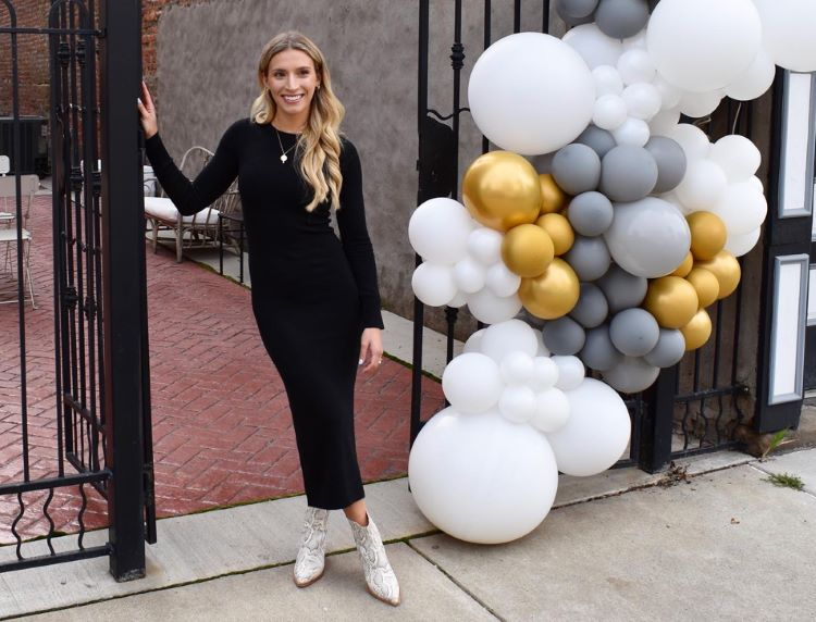 Two new Pittsburgh boutiques: Hazel Grey and enliven boutique