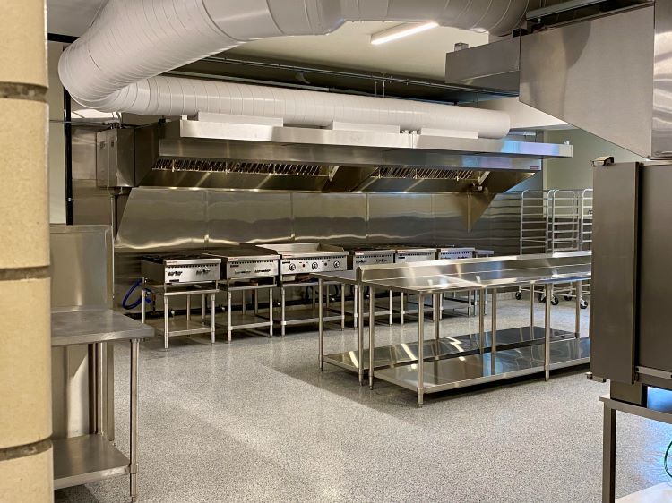 Kitchen incubator now open at Fulton Commons in Manchester, Lawrenceville Market House coming soon