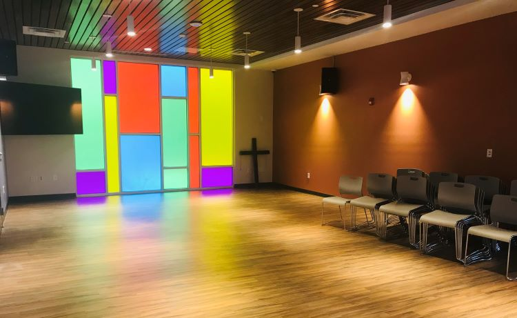 Updated: Light of Life Rescue Mission's new facility opens Feb. 3