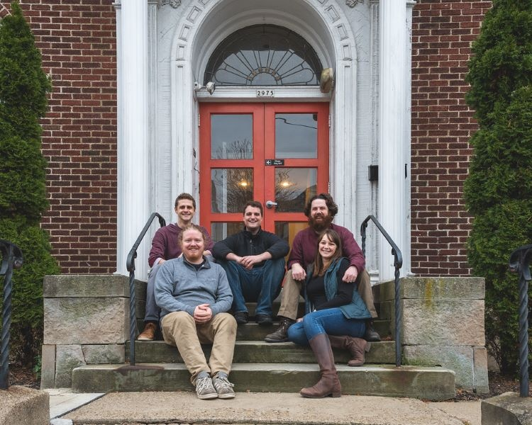 5 friends are opening Back Alley Brewing in former Dormont Borough Municipal Building