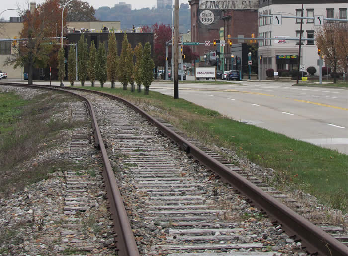 Carnegie Borough seeks public input on a proposed 2.27-mile extension of the Panhandle Trail