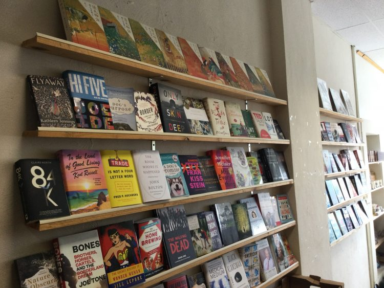 Amazing Books & Records is moving and expanding in Squirrel Hill