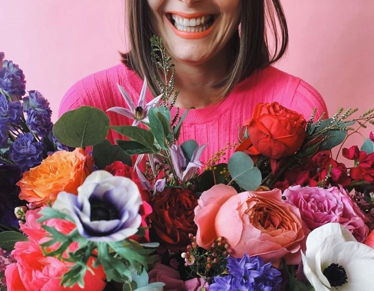 4 local, women-owned flower and plant shops to check out right now