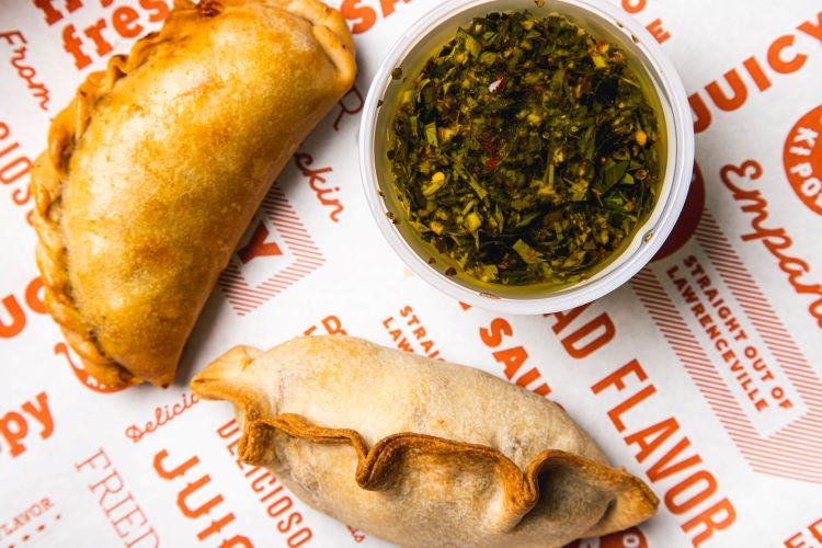 11 places in Pittsburgh to celebrate Empanada Day