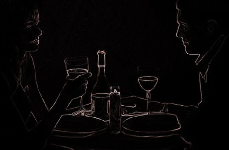Pitch Black, a dining-in-the-dark experience, coming to Pittsburgh