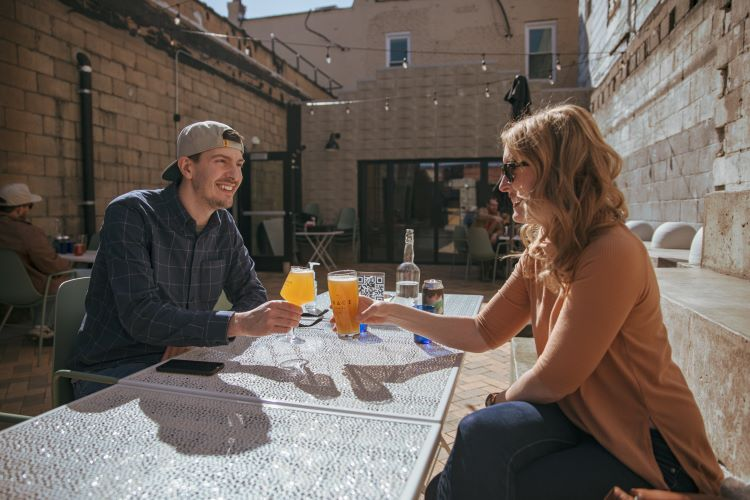 30 Pittsburgh breweries with outdoor seating