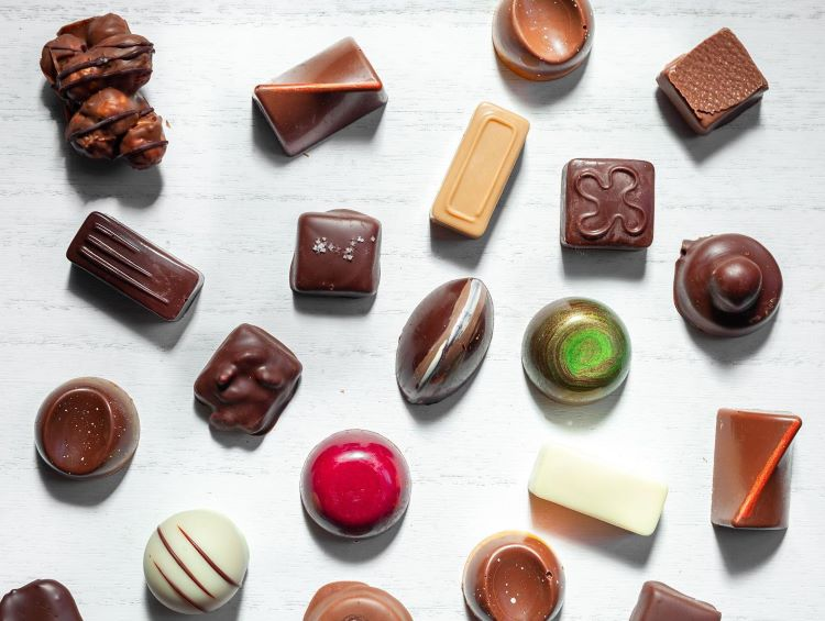 Tabbara Artisan Chocolate in Point Breeze is based on a family confectionery in Beirut