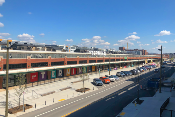 Strip District Terminal