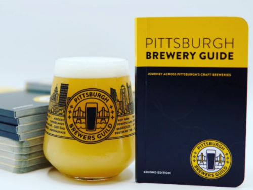 A new brewery guide and beer fest, nonprofit mini-grants and more in ETC.