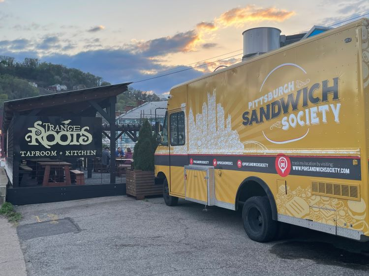 Updated: Pittsburgh Sandwich Society is putting down roots in Millvale