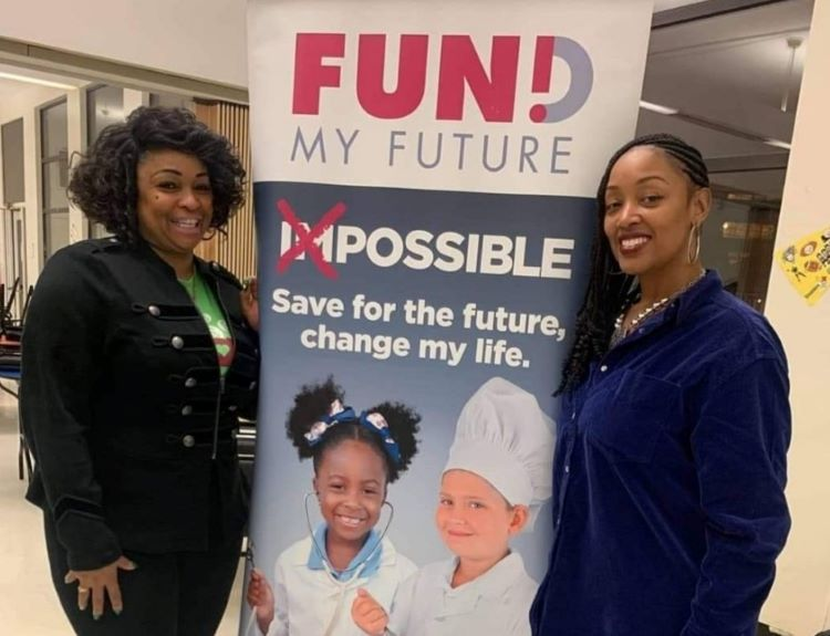 Neighborhood Allies and Fund My Future PGH team up to support kids' financial literacy