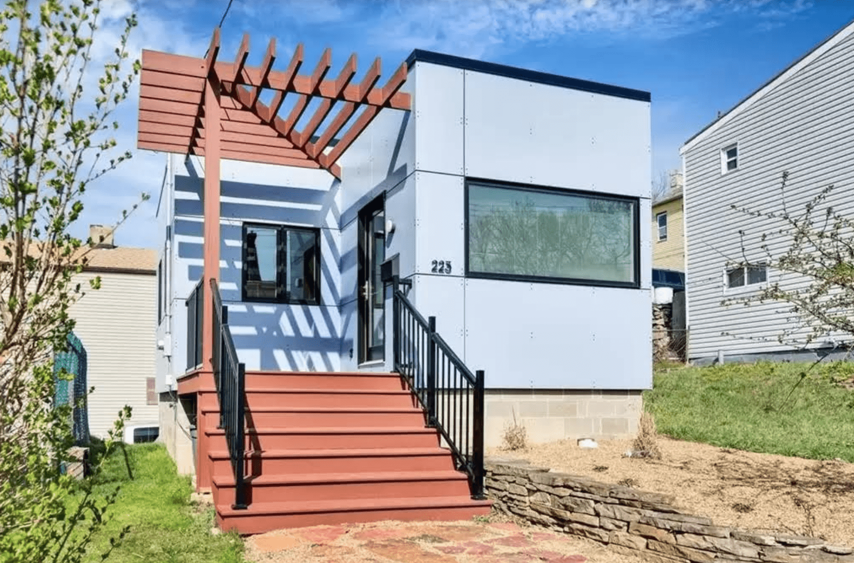 Your move: 10 cool properties for sale in Pittsburgh, from a converted barn to a chic Downtown townhouse