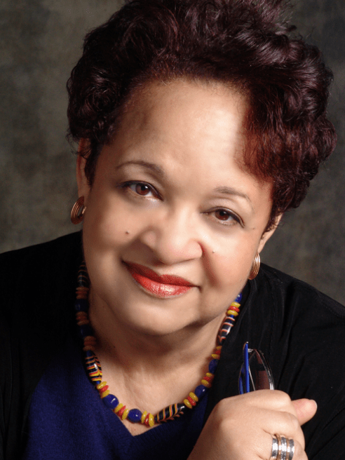 Lucille Dabney