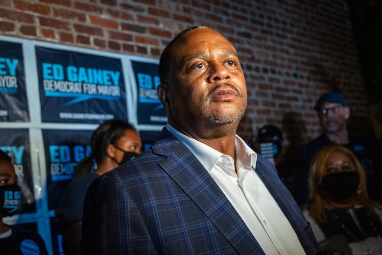 Pittsburgh Could Elect Its First Black Mayor This Fall