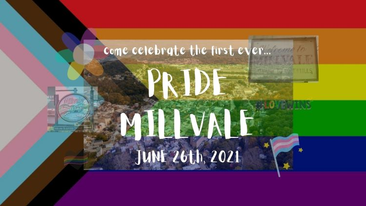 PRIDE Millvale organizers want LGBTQIA community to find acceptance in the borough
