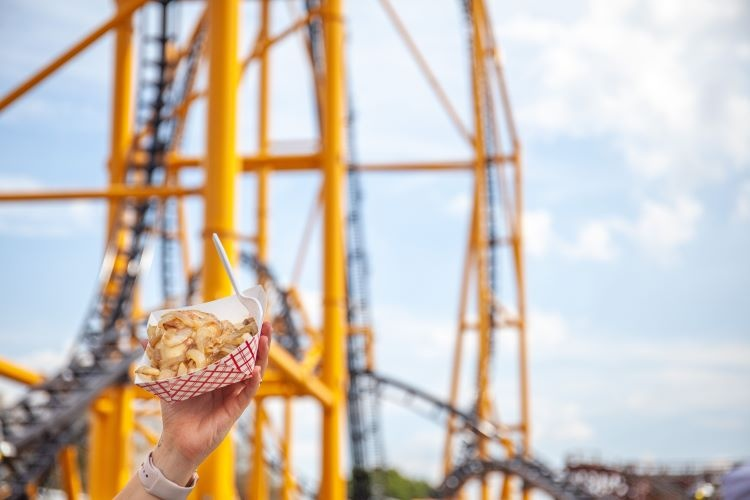 Pierogies race back to Kennywood for festival ... and more in ETC.