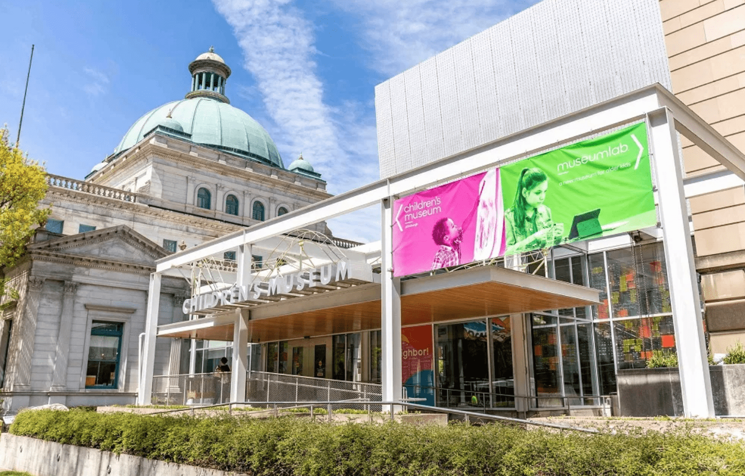 9 things you need to know about the reopening of the Children's Museum