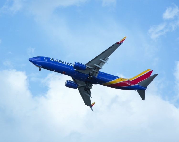 Southwest adding 2 nonstop flights from Pittsburgh
