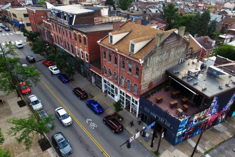 Inclusionary zoning is bringing affordable housing to Lawrenceville. Is the rest of Pittsburgh next?