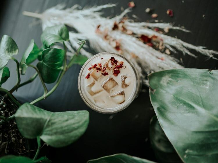 Get outta the heat and into one of these 8 coffee shops for a cold brew or iced coffee