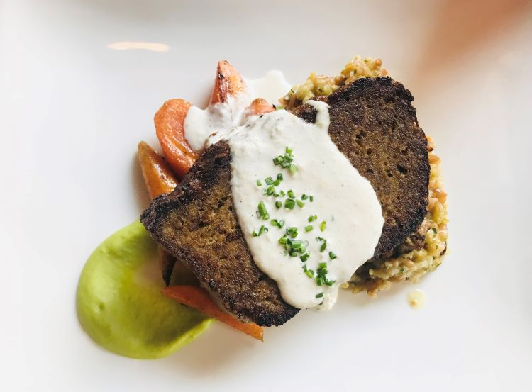 A food writer ruminates on love and meatloaf at Fig & Ash in Deutschtown