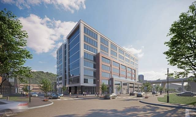 ATI moving headquarters to new Strip District building
