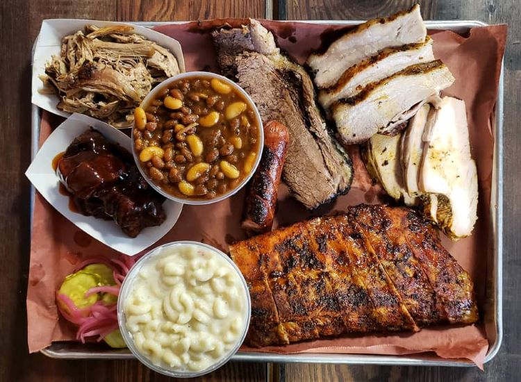 Pig out on the Pork BBQ Trail of PA, including two stops in the Pittsburgh region