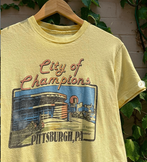 31 of the best places for vintage and thrift shopping in Pittsburgh
