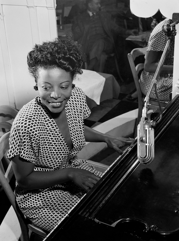 Biographer of legendary jazz pianist Mary Lou Williams was moved to relocate to Pittsburgh